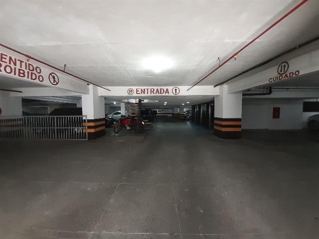 Meireles - Apartamento 63m² com 2 quartos e 1 vaga - Foto 6