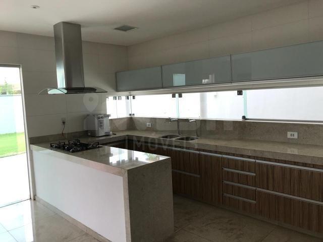 Casa de condomínio para alugar com 4 dormitórios em Jardins milão, Goiânia cod:620789 - Foto 8