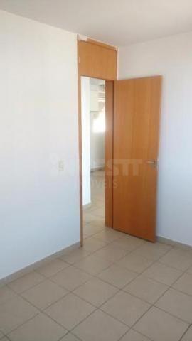 Apartamento para alugar com 2 dormitórios em Setor perim, Goiânia cod:354 - Foto 12