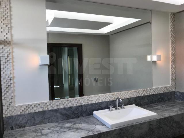 Casa de condomínio para alugar com 4 dormitórios em Jardins milão, Goiânia cod:620789 - Foto 18