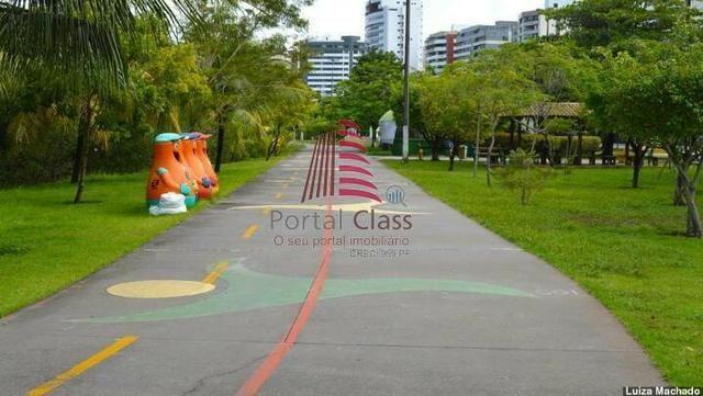 CÓD.: 1-026 Hotel na Atalaia c/3 pavimentos, 49 apartºs, a 200 metros da Beira da Praia - Foto 6