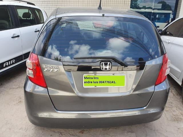 Honda Fit 1.4 lx 2012 !!! ligue !!! Andre luis * - Foto 3