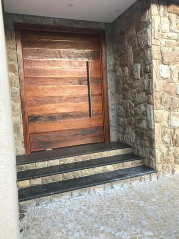 Lindo Sobrado em Condomínio Fechado em Bonfim Paulista com 4 suítes - Foto 8