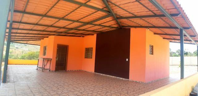 Chácara Quintas Bocaina Águas Lindas de Goias - Foto 2