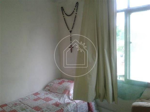 Apartamento à venda com 2 dormitórios em Cidade de deus, Rio de janeiro cod:742828 - Foto 6