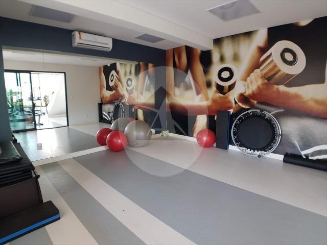 Apartamento duplex com 5 suítes sendo 1 master no Edifício Glam - Bairro Duque de Caxias - Foto 17