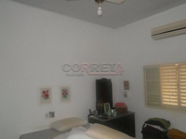 Casa à venda com 3 dormitórios em Vila mendonca, Aracatuba cod:V9917 - Foto 4