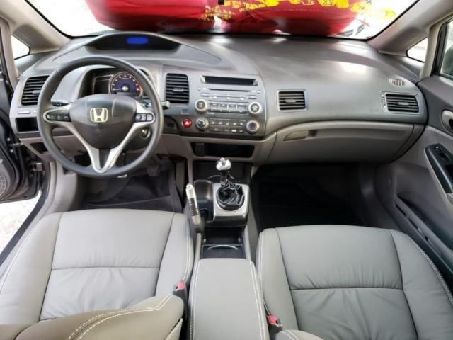 Honda Civic LXL 1.8 FLEX 4P 4P - Foto 7