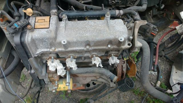 Motor Fiat Fire 1.4 flex Doblô, Siena, Palio, Strada