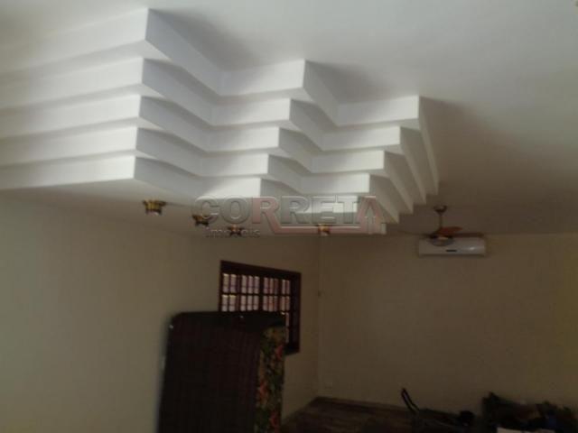 Casa para alugar com 3 dormitórios em Jardim sumare, Aracatuba cod:L05741 - Foto 14