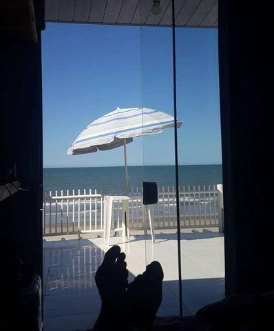 Casa a beira mar. Dezembro, janeiro, CARNAVAL. Pé na areia de verdade! Pacote 10 dias - Foto 2