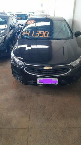 Chevrolet Onix Hatch LT - Foto 4