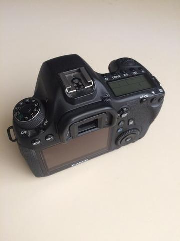 Canon 6d - Foto 2