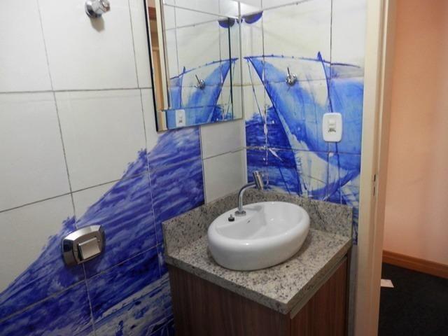 Sala 407 - Ed. Jowi - Avenida Josué Di Bernardi, 239, Campinas, São José/SC - Foto 6