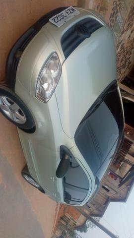 Vendo essa espécefox bem conservada ou pego carro mais novo com pasela - Foto 3