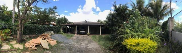 Casa em condomínio, 200m², 3 quartos (1 suite),piscina, churrasqueira, Arniqueiras - Foto 4