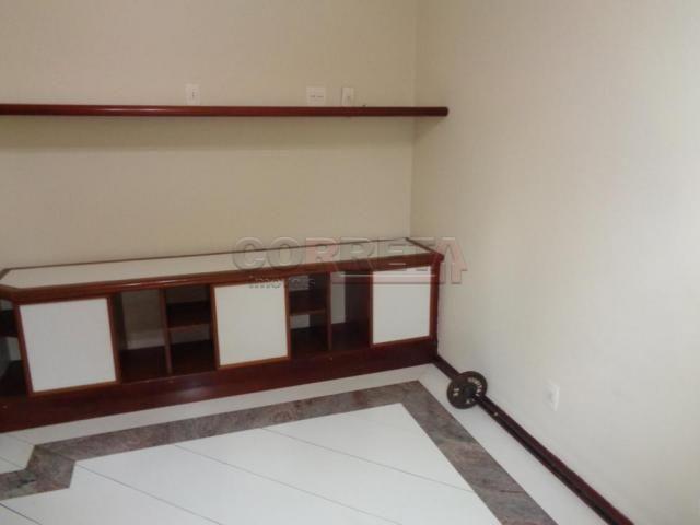 Casa para alugar com 3 dormitórios em Jardim sumare, Aracatuba cod:L05741 - Foto 3