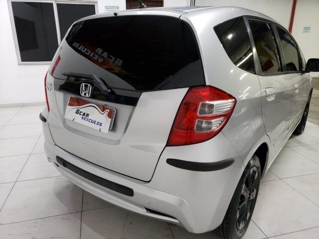 Honda Fit LX Automatico 1.4 - Foto 3