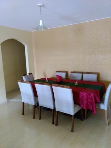 Casa 4 quartos | Piscina e ampla espaço de garagem | R$ 750 mil - Foto 6
