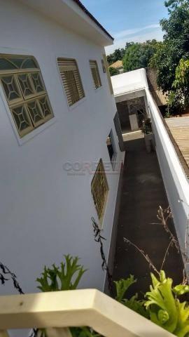 Casa à venda com 5 dormitórios cod:V55121 - Foto 15