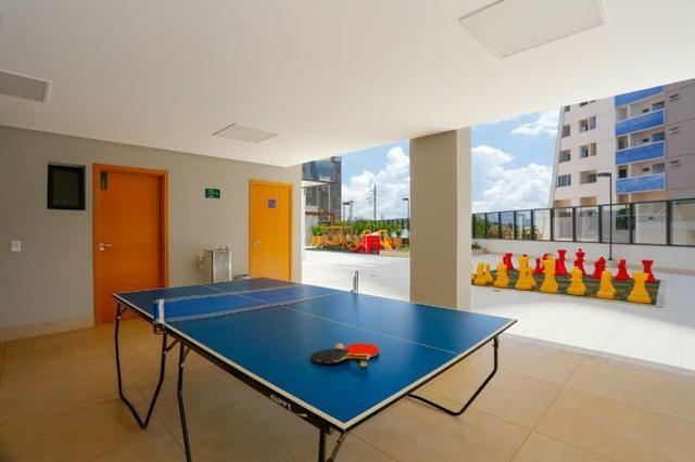 Apartamento de 03 Quartos com 03 Suítes Plenas no Park Lozandes - Foto 20