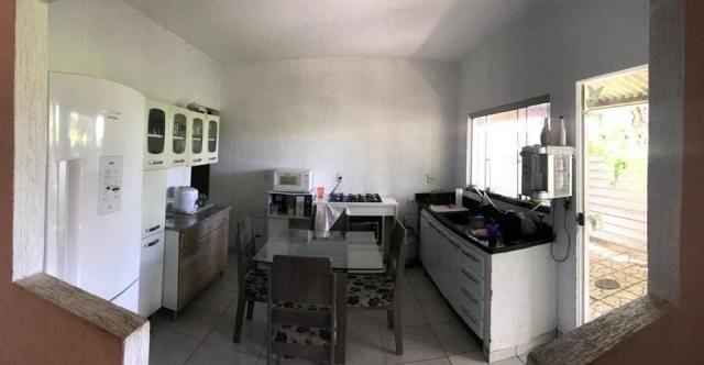 Casa em condomínio, 200m², 3 quartos (1 suite),piscina, churrasqueira, Arniqueiras - Foto 13