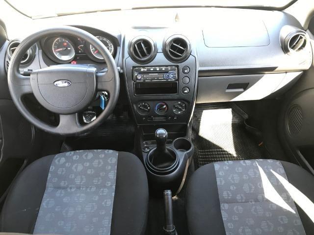 Ford Fiesta 1.0 Completo mod-2011 ! - Foto 5