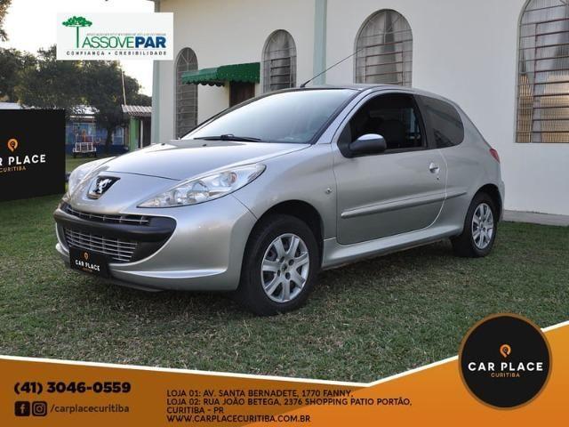 Peugeot - 207 XR 1.4 Completo. Financio 100%