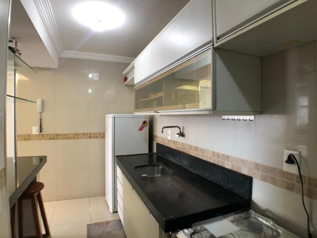 AP0685 - Apartamento com 3 quartos no 15° andar do Condomínio Atlântico Sul no Cambeba - Foto 11