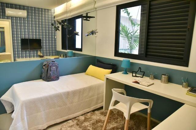 Apartamento de 03 Quartos com 03 Suítes Plenas no Park Lozandes - Foto 10