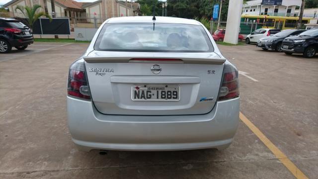 Nissan Sentra 2.0 revisado - Foto 7