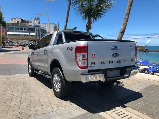 Ford Ranger 2013 XLT 4x4 Diesel - Foto 4