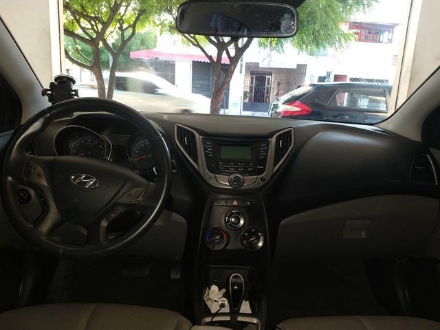 HB20S Premium Sedam 2014 1.6 Automático só 36.800 - Foto 9