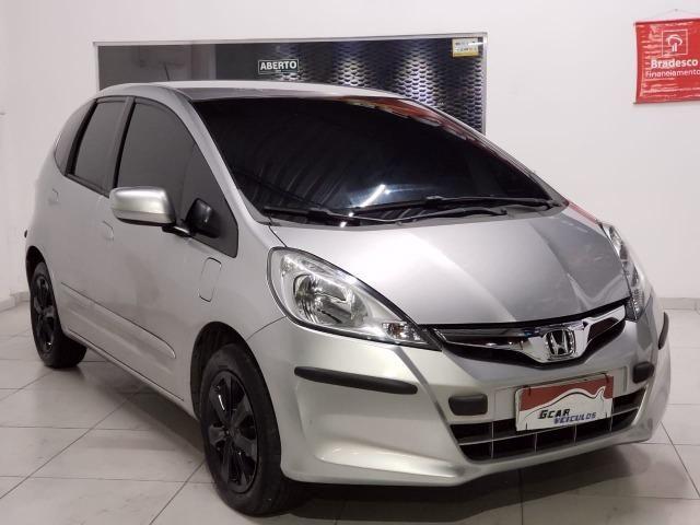 Honda Fit LX Automatico 1.4 - Foto 9