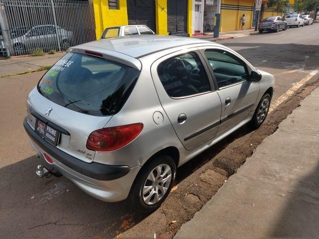 Peugeot 206 - 1.4 Financia 100% - Foto 6