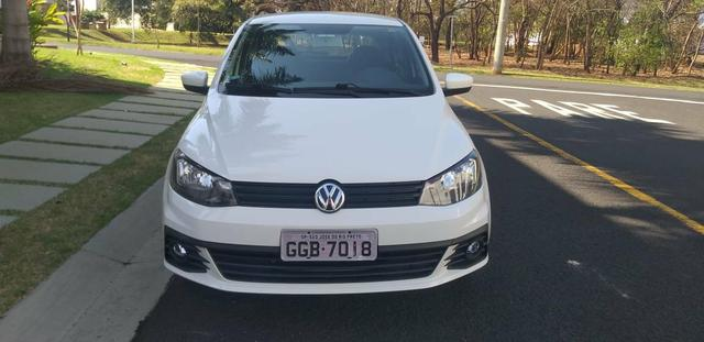 Vw - Volkswagen Gol G7 1.6 Flex Completo - Foto 5