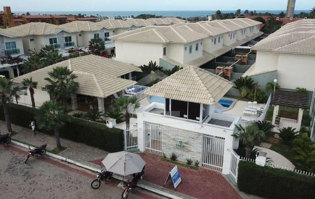 Casa Nova Fortaleza Condomínio fechado Jade Troca Permuta - Foto 7