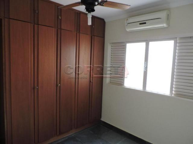 Casa à venda com 3 dormitórios em Jardim nova yorque, Aracatuba cod:V2366 - Foto 9