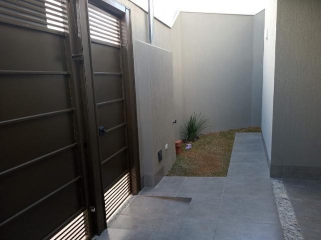 Maravilhosa Casa no Vila Alba com Planejados - Foto 10