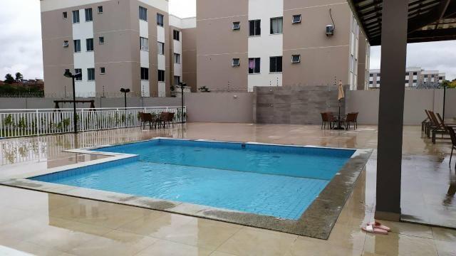Apartamento 2/4 pra Aluguel (Apenas $600.00 ) - Foto 16