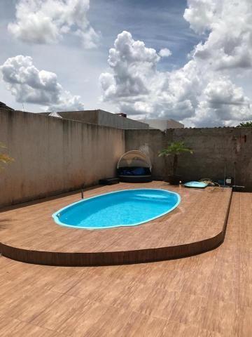 Excelente casa de condomínio, 3 quartos (2suítes), piscina, Quadra 06, Arniqueiras - Foto 19