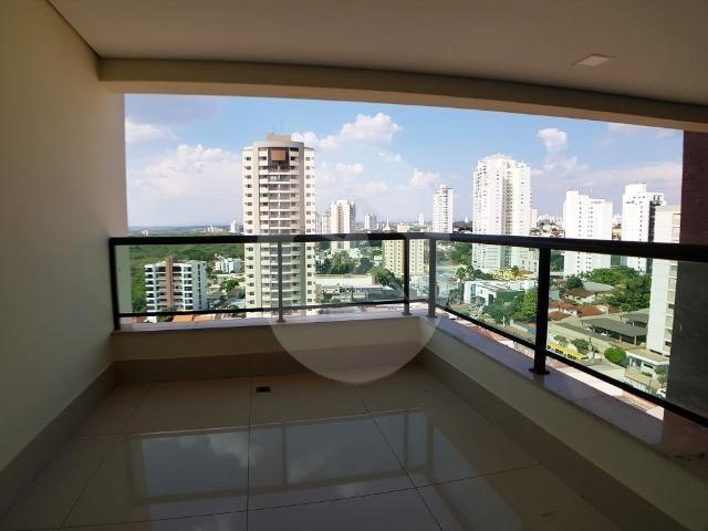 Apartamento duplex com 5 suítes sendo 1 master no Edifício Glam - Bairro Duque de Caxias - Foto 12