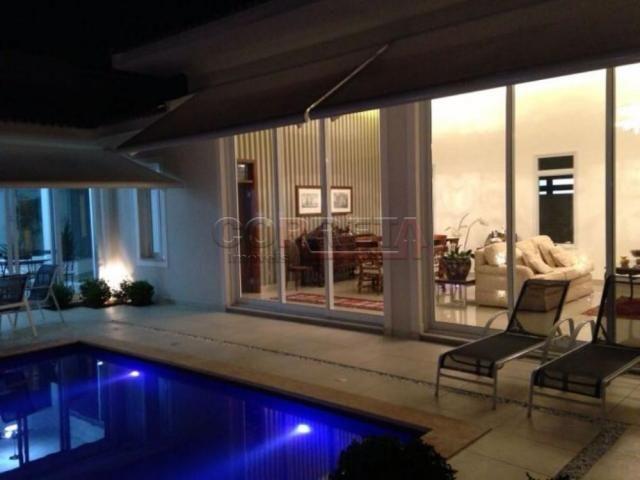 Casa de condomínio à venda com 3 dormitórios em Jardim do prado, Aracatuba cod:V5597 - Foto 3
