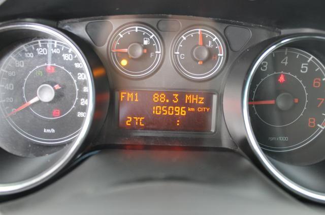 FIAT BRAVO 2012/2012 1.8 ESSENCE 16V FLEX 4P MANUAL - Foto 5