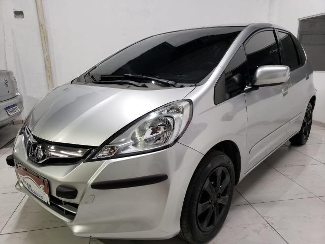 Honda Fit LX Automatico 1.4 - Foto 6