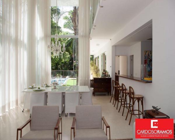 Casa de condomínio à venda com 4 dormitórios em Paralela, Salvador cod:CA00563 - Foto 5