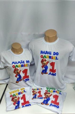 f8c16e19b Camisetas personalizadas - Outros itens para comércio e escritório ...