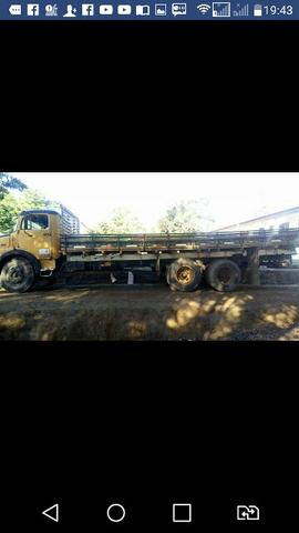 Mb 1113. truck carroceria
