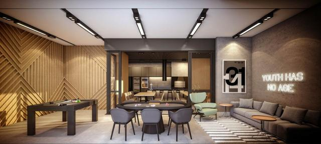 Soul Lançamento Apartamentos 3 quartos 1 Suite Vanguard Centro Político - Foto 12