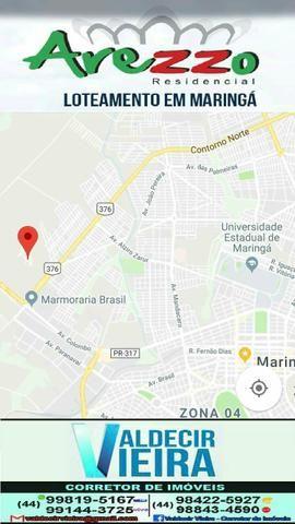 1.470 por mês, chacara em Mandaguaçu - Foto 3